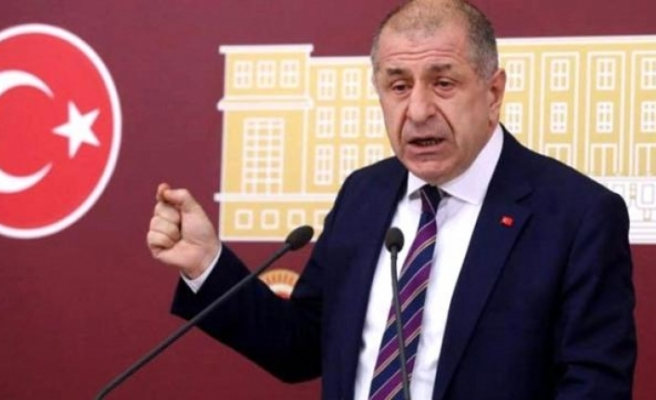 İYİ Parti'nin Kayseri ve Gaziantep Teşkilatlarında 'Özdağ' İstifaları!