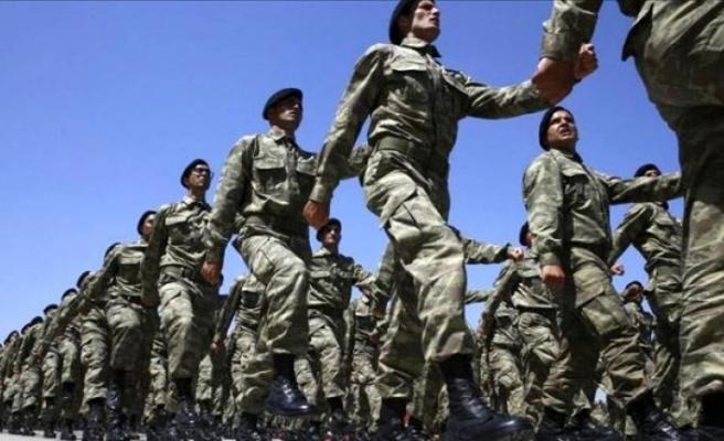 Milli Savunma Bakanlığı, Kasım Sevk Tarihlerini Aralık Ayına Erteledi