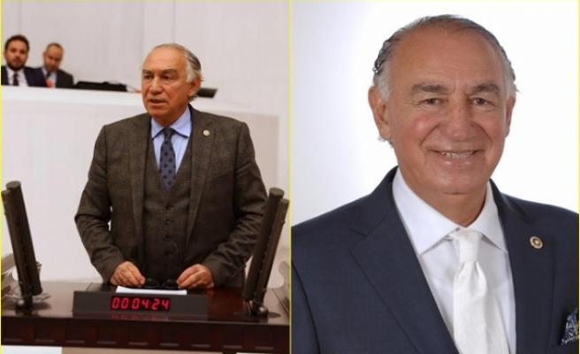 Ak Parti Muğla Milletvekili Mehmet Yavuz Demir'in Koronavirüs'e Yakalandı