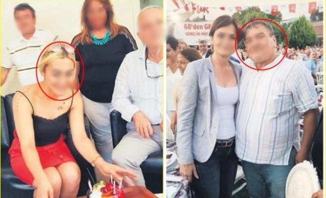 CHP Muğla İl Başkanlığı'nda Taciz Skandalı İddiası