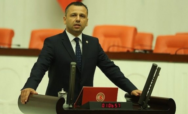 """CHP Muğla Milletvekili Erbay: """"Doğaya Zarar Veren Projelerden Vazgeçin"""""""