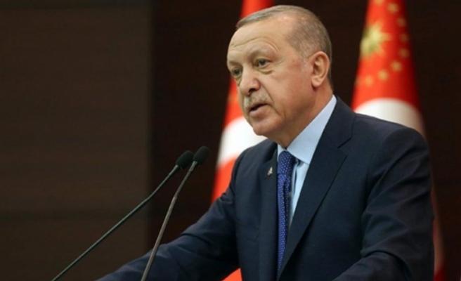 Erdoğan: Vatandaşlarımızdan Birikimlerini Dövizden TL'ye Çevirmelerini Bekliyorum