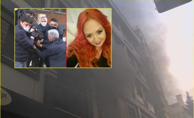 İstanbul'da Eski Sevgili Dehşeti: Öğretim Görevlisi Aylin Sözer Yakılarak Öldürüldü