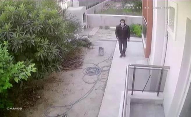 Milas'ta Kelepçeledikleri Kadını Gasp Eden 2 Zanlıdan Biri Yakalandı