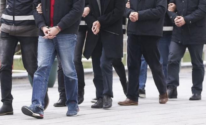 Muğla'da 12 Tekne Motorunun Çalınmasıyla İlgili 4 Şüpheli Tutuklandı