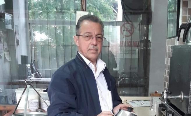 Muğla'da Koronavirüs Nedeniyle Bir Esnaf Daha Hayatını Kaybetti
