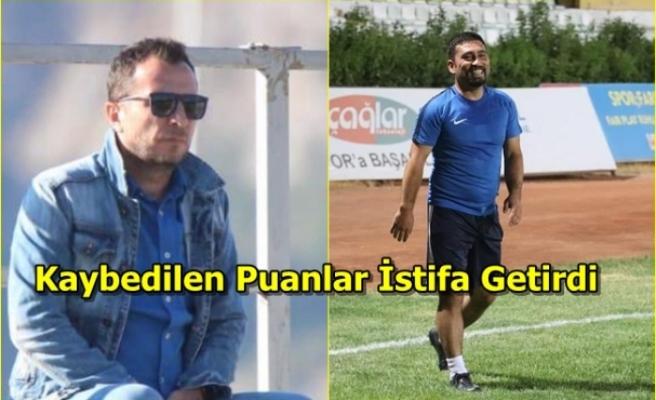 Muğlaspor'da Genel Kaptan ve Yardımcı Antrenör İstifa Etti!