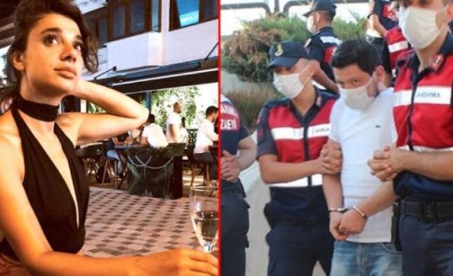 """Pınar Gültekin'in Babası, CHP'li Bir Vekilin """"Davadan Çekil"""" Dediğini Doğruladı"""