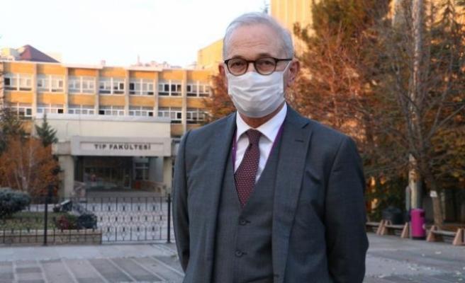 Prof. Dr. Murat Akova: Tam Kapanma Olmazsa Çok Pandeminin Şiddeti Artacak