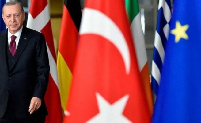 Reuters: AB Liderleri Türkiye'ye Ek Yaptırım Konusunda Uzlaştı