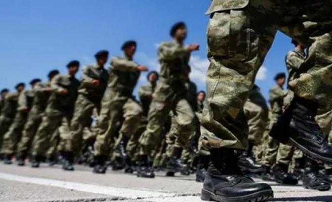2021'in İlk Yarısında Bedelli Askerlik Ücreti 39 Bin 788 Lira Oldu