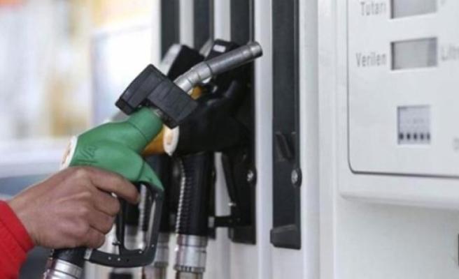 Benzine 7 Kuruş Zam Geldi