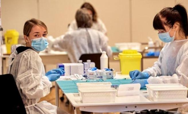 Danimarka, Nüfusunun 4 Katından Fazla Sayıda Korona Aşısı Sipariş Etti