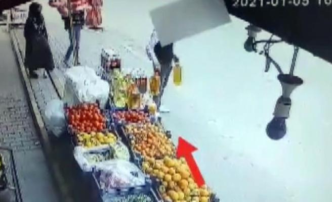 Fiyatlar Yükseldi, Sıvıya Yağ Hırsızlığı Arttı! 5 Kişiyi Gözaltına Aldı