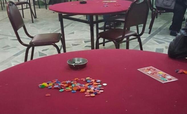 Muğla'da Kumar Oynayan 7 Kişiye 29 Bin Lira Ceza Uygulandı