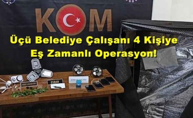 CHP'li Milas Belediyesinde Rüşvet Skandalı!