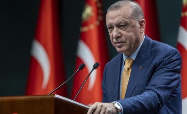 Cumhurbaşkanı Erdoğan Müjdeyi Verdi! Normalleşme Süreci Martta Başlayacak