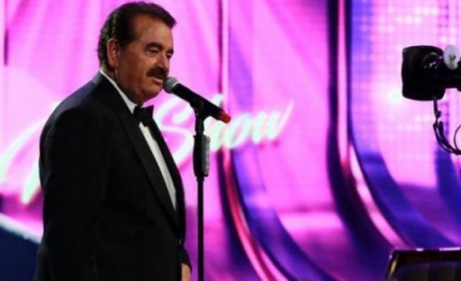 İbrahim Tatlıses, İbo Show'un Başarısını Bodrum'da 500 Kilo Çiğ Köfte Dağıtarak Kutladı