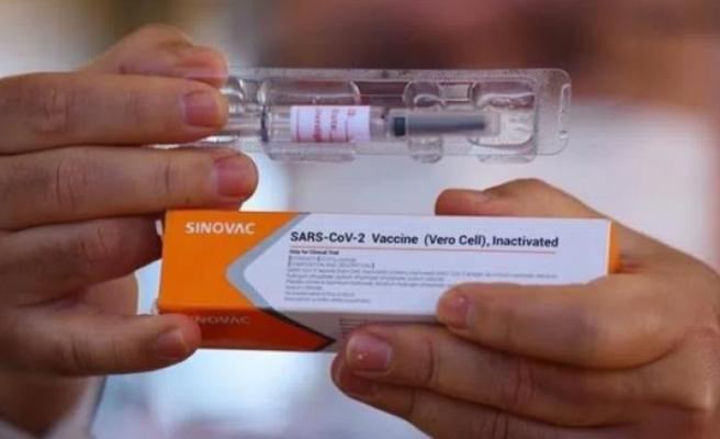 Ünlü Tıp Dergisi Lancet: Çin Aşısı CoronaVac 60 Yaş ve Üstü İçin Etkili
