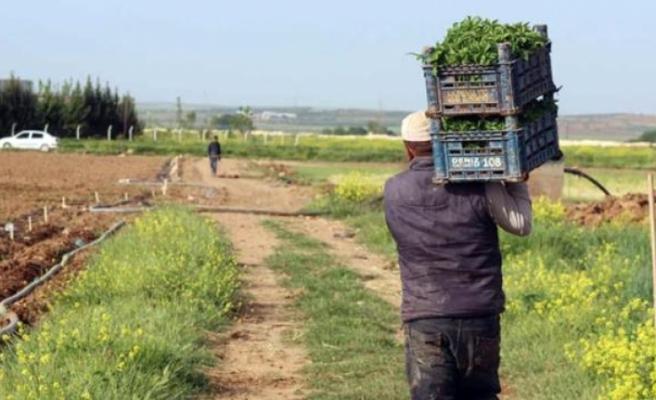 Çiftçinin Dört Gözle Beklediği Borç Yapılandırması Yolda