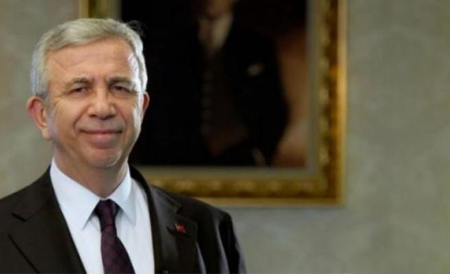 Ankara Büyükşehir Belediyesi, 100 Milyon TL'lik Destek Paketi Açıkladı