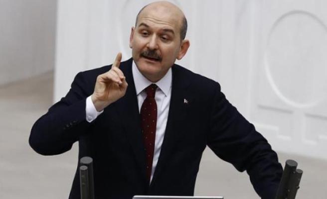 Bakan Soylu: PKK'ya Bu Yıl, Tarihin En Büyük Bedelini Ödettireceğiz