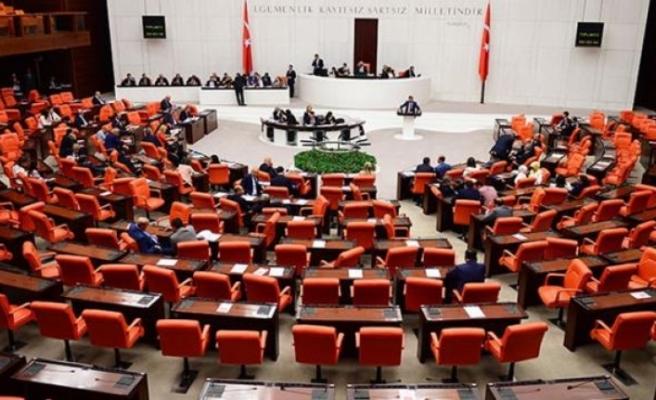 CHP, Merkez Bankası'nın 128 Milyar Dolarlık Rezervi Hakkında Meclis'te Genel Görüşme Açılmasını İstedi