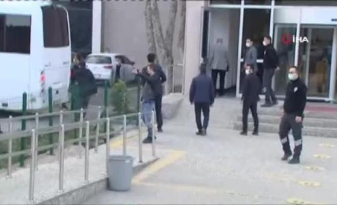 Emekli Amirallerin Bildirisine İlişkin İstanbul, Ankara,MuğlaveAntalya'da İkamet Eden 7 Kişi İfadeye Çağırıldı