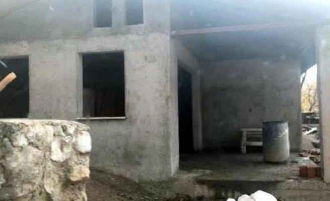Fethiye'nin Kayaköy Mahallesi'nde Kaçak İnşaat Tepkisi