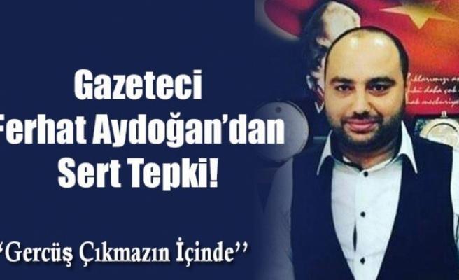 Gazeteci Ferhat Aydoğan'ın Köşe Yazısı Gercüş Çıkmazın İçinde