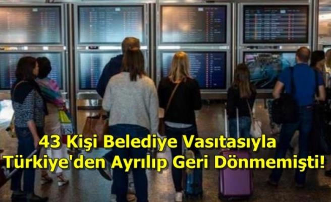 Malatya Yeşilyurt Belediyesi'nin Gri Pasaport Skandalına Almanya El Koydu!