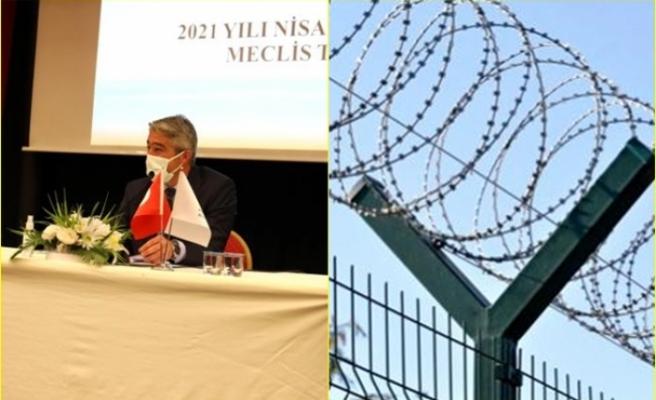 Marmaris'te Jiletli Tel Kullanımı Yasaklandı