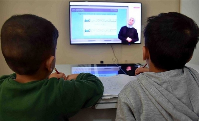 MEB: Tüm Eğitim Öğretim Kurumlarında Uzaktan Eğitime Başlanacak