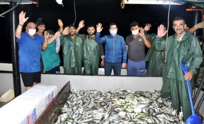 """Milas İlçe Tarım Müdürü Parlu; """"Su Ürünleri Avcılık Yasakları Başladı"""""""
