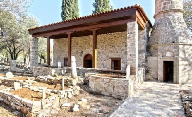 Muğla Büyükşehir Belediyesi'nden Kültürel Mirasa Büyük Katkı