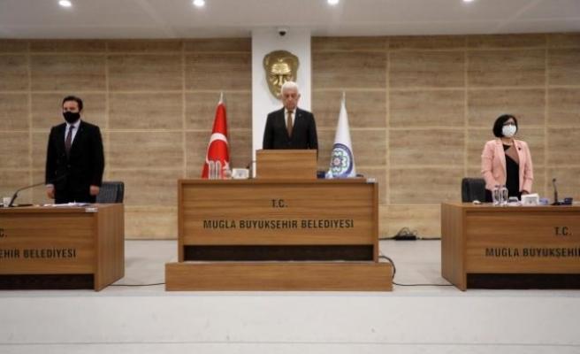 Muğla Büyükşehir Belediyesi'nden Şeffaf Yönetim