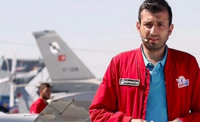 Selçuk Bayraktar'dan Yeni Proje! İnsansız Savaş Uçağı Geliyor
