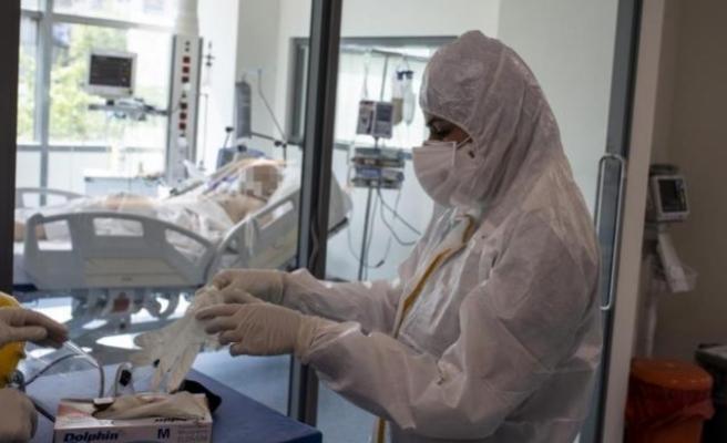 Türkiye'de 28 Nisan Günü Koronavirüs Tablosu: 341 Vefat, 40 Bin 444 Yeni Vaka