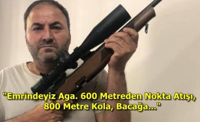 Fethiye'de Din Kültürü Öğretmeni, İçişleri Bakanı Soylu'ya Silahlı Fotoğrafıyla Destek Oldu!
