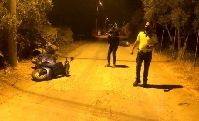 Fethiye'de İki Motosikletin Çarpıştığı Kazada Sürücülerden Biri Hayatını Kaybederken Diğeri Yaralandı
