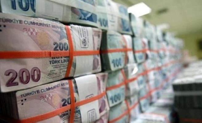 Gelirler Giderleri Karşılayamadı! Hazine Nisanda 13,3 Milyar Lira Açık Verdi