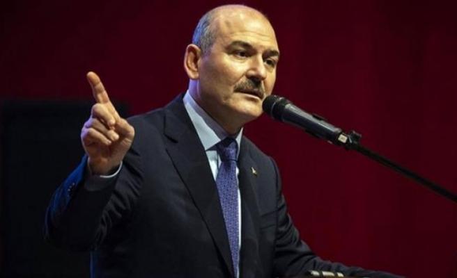 İçişleri Bakanı Süleyman Soylu: Kutlu Adalı Cinayeti İçin KOM'a Yazı Yazdırdım