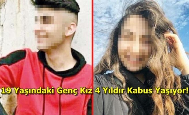 İlişki Teklifi Reddedilen Şahıs, Genç Kızı Ölümle Tehdit Edip Fotoğraflarıyla Eskort Sitesi Açtı