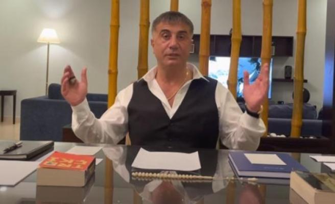 Jandarma, Sedat Peker'in Tolga Ağar İddialarını Yalanladı