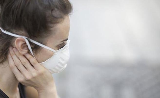 Koronada Korkutan Gelişme! Havada Daha Bulaşıcı Olan Yeni Varyant Tespit Edildi
