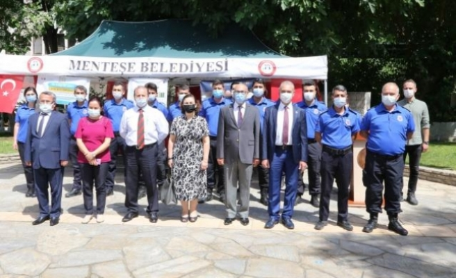 Muğla'da Ceza İnfaz Kurumu Kütüphaneleri İçin Kitap Bağış Kampanyası Başlatıldı