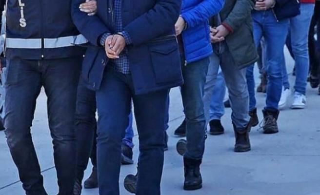 Muğla'da Uyuşturucu Operasyonunda Yakalanan 7 Zanlıdan 3'ü Tutuklandı