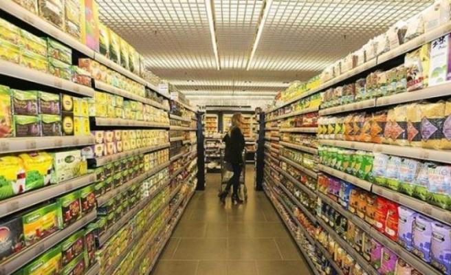 Nisanda Enflasyon Yüzde 1,68 Artarak Yıllık Bazda Yüzde 17,14 Oldu