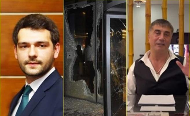 """Peker'in Hürriyet Gazetesi İtirafından Sonra """"Çok Rahatladım"""" Diyen AK Partili Boynukalın, Paylaşımını Sildi"""