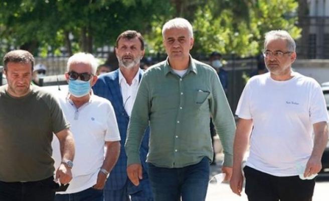 Sedat Peker'in Kardeşi Atilla Peker'in Kutlu Adalı Cinayetiyle İlgili Verdiği İfade Ortaya Çıktı